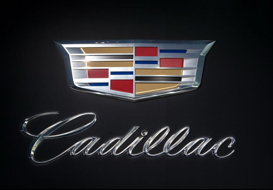 cadillac - Vehicles