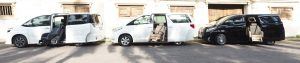 Alphard 3 300x63 - Wheelchair For Slidding Door Car